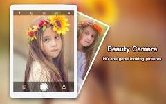screenshot of Beauty Camera - Best Selfie Camera & Photo Editor
