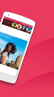 Zoomie for Instagram: View Big HD Profile Pictures 1.3.0.2 Screenshots 2