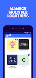 Choco - Order Restaurant Supplies