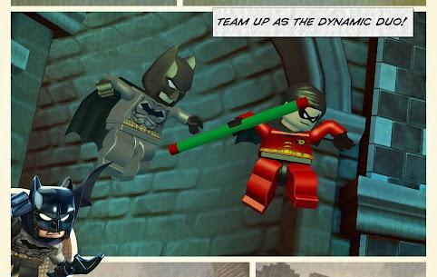 LEGO ® Batman: Beyond Gotham MOD APK 2.0.1.8 (Unlimited Money) 13