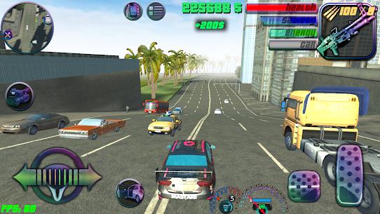 Crazy Miami Online MOD Apk 1.3 (Unlocked) 1