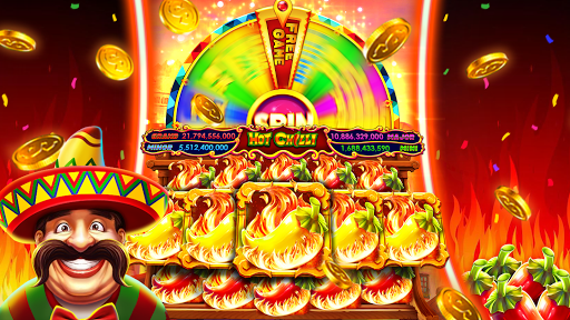 Cash Carnival Slots - Free Casino & New Slot Games  screenshots 1