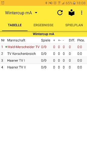 wmtv solingen turnierapp screenshot 1