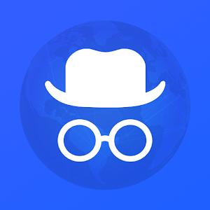Private Browser No History 6.0 by Lion Forever logo