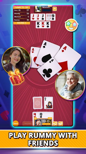 VIP Games: Hearts, Rummy, Yatzy, Dominoes, Crazy 8 3.7.5.88 screenshots 7