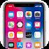 Phone 12 Launcher, OS 14 Launcher, Control Center