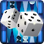 Ultimate Backgammon: Classic Dice & Board Game