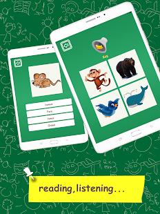 Learn Turkish Vocabulary - Kids