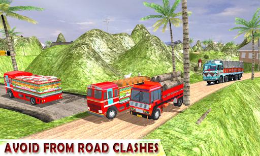 Indian Cargo Truck Driver Simulator 2020 1.18 screenshots 5