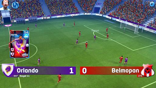 sociable soccer screenshot 1