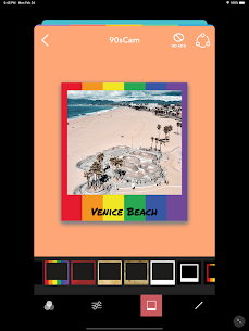 90s Cam – Vintage Filters and Effects 4