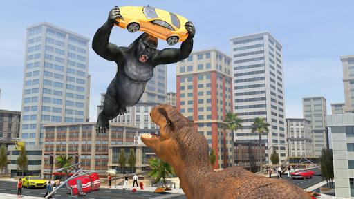 Dinosaur Hunt : Free Dinosaur Games 1.9 screenshots 1
