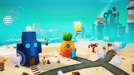 SpongeBob SquarePants: Battle for Bikini Bottom v1.2.0 Full Apk Free Download 1