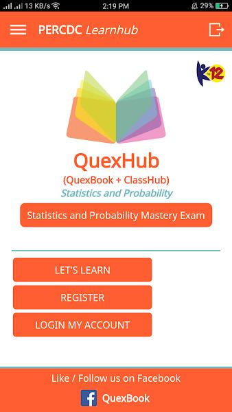 Statistics and Probability - QuexHub