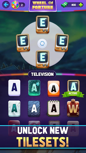 Words of Fortune: Free Play Word Search Game Apkfinish screenshots 5