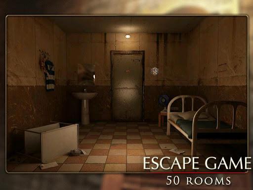 Escape game: 50 rooms 3 31 screenshots 11