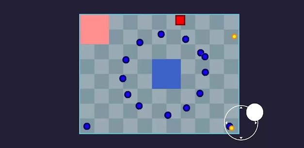Free World Hardest Game 4