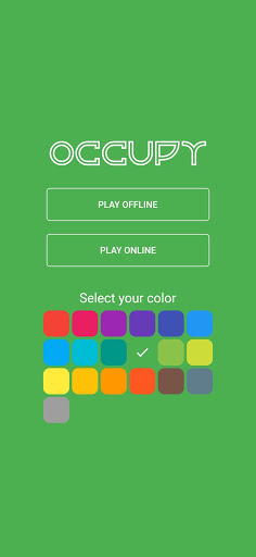 Occupy 1.0.1 screenshots 6