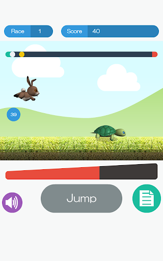 the Tortoise and the Hare Race For PC Windows (7, 8, 10, 10X) & Mac Computer Image Number- 18