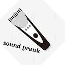 hair clipper prank sound