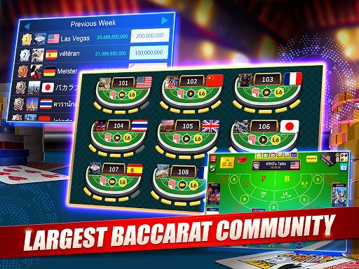 Dragon Ace Casino - Baccarat filehippodl screenshot 17