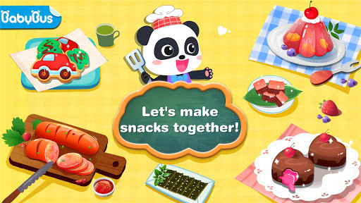 Little Panda's Snack Factory 8.52.00.00 screenshots 1