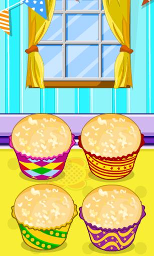 Télécharger Gratuit Easter Cupcakes Cooking mod apk screenshots 5