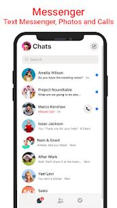 Messenger SMS & MMS 1