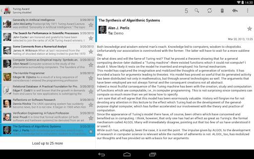 K-9 Mail apktram screenshots 3