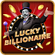 Lucky Billionaire: Free VIP Slots