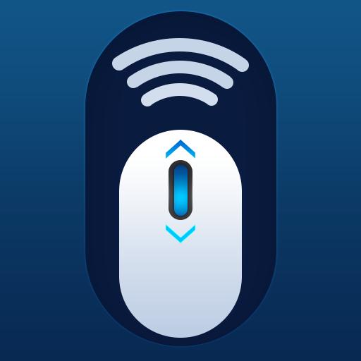 Baixar WiFi Mouse HD free para Android