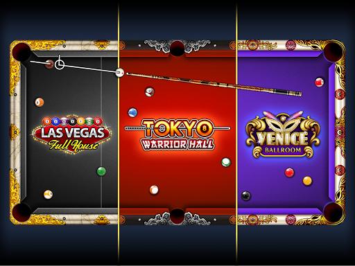 8 Ball Pool 5.2.3 screenshots 17
