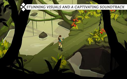 Lara Croft GO  Screenshots 13