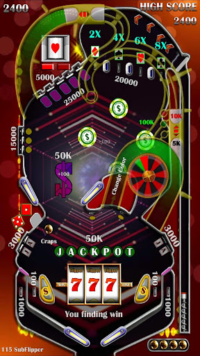 Pinball Flipper Classic 12 in 1: Arcade Breakout screenshots 5