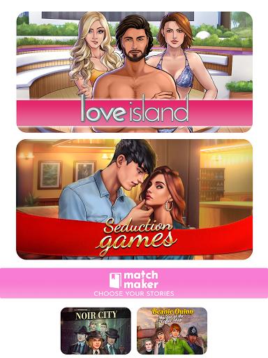 Matchmaker feat. Love Island  screenshots 8