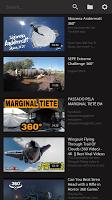 screenshot of GizmoVR Lite: 360 Video & Tube