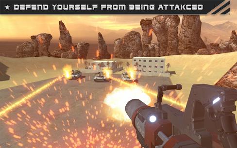 Battlefield Gunner Strikes 2018 Hack Game Android & iOS 2
