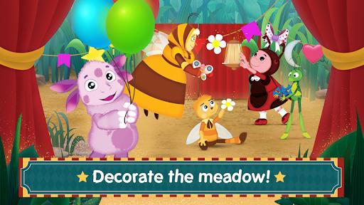 Moonzy: Carnival Games & Fun Activities for Kids  screenshots 4