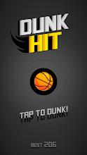 Dunk Hit screenshot thumbnail