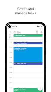 Google Calendar 4