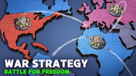 Free Top War  Battle Game NEW 2021 **** 5