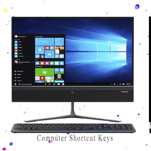 Baixar Computer Shortcut keys Keyboard shortcut keys