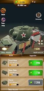 Idle Panzer 1.0.1.016 1