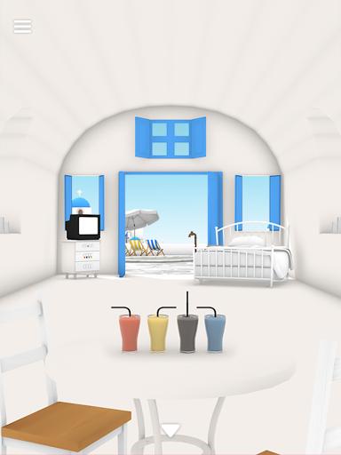 Escape Game: Santorini 1.0.1 screenshots 12
