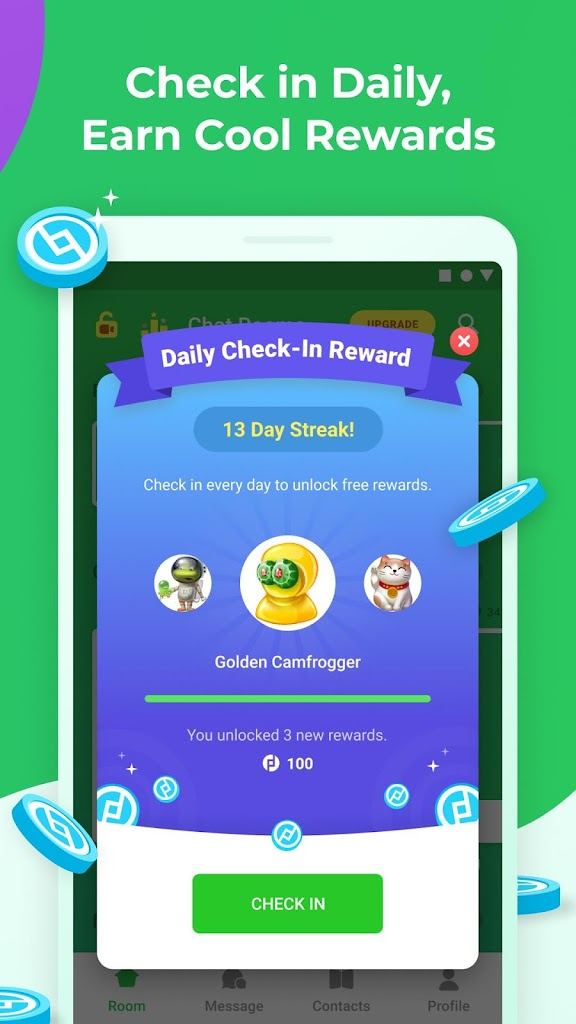 Apk flirt video and chat chat Download Camfrog: