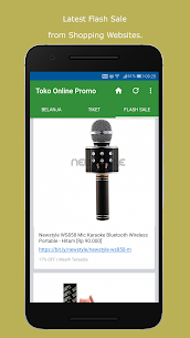Toko Online Promo  For Pc   How To Use – Download Desktop And Web Version 2