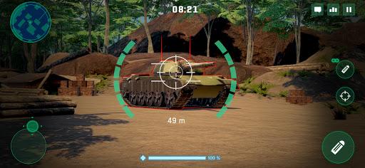 War Machines: Best Free Online War & Military Game  screenshots 19