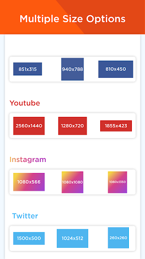 Thumbnail Maker - Create Banners & Channel Art 11.4.2 Screenshots 7