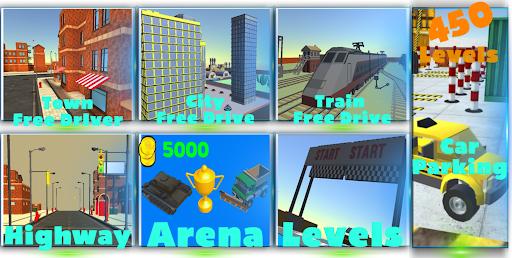 Car Games 3D screenshots 14
