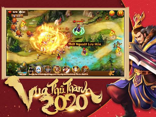 Tam Anh Thu1ee7 Thu00e0nh - Danh Tu01b0u1edbng Thiu00ean Hu1ea1  screenshots 11